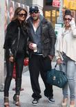 Mercedes 'mj' Javid, Mike Shouhed and Golnesa 'gg' Gharachedaghi