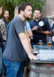 Wil Wheaton, Greg Koch, Drew Curtis announce their collaboration beer: the 'Farking Wheaton w00tstout' beer