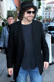 jeff lynne out and about in los angeles 020413