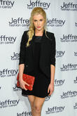 Ireland Baldwin - Jeffrey Fashion Cares...