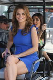Victoria Justice and Maria Menounos