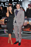 Jessica Wright And Ricky Rayment -...