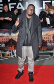 'Olympus Has Fallen' UK film premiere