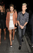 Sam Faiers and Harry Derbridge