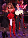Cyndi Lauper, Billy Porter and Stephen Oremus