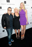 Gwyneth Paltrow, David Babaii and Tracy Anderson