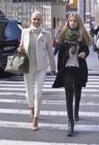 Yolanda Foster and Gigi Hadid