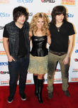 Kimberly Perry and The Band Perry