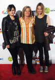 Camila Grey, Mariah Hanson and Leisha Hailey