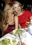 Christina Moore and Missi Pyle