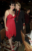 Pauley Perrette, Susan Blakely, Fairmont Miramar Hotel and Bungalows