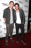 Nicholas Hoult and Ben Barnes