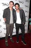 Nicholas Hoult and Ben Barnes