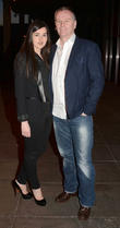 Rita Talty and Daithi O'Se