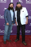 Jep Robertson and Willie Robertson