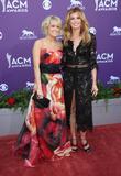 Carrie Underwood and Faith Hill