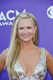 48th Annual ACM Awards held at the MGM Grand Garden Arena inside MGM Grand - Arrivals