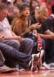 Rihanna, Staples Center