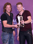 48th Annual ACM Awards Press Room