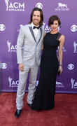 Jake Owen and Lacey Owen
