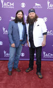 Duck Dynasty's Jep Robertson Hospitalised After Suffering Seizure