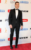 Michael Buble - Tv Week Logie...