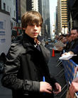 Jake Bugg - Celebrities At The...