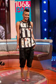 Cassie - Celebrities At Bets 106...
