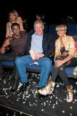 Harrison Ford, Chadwick Boseman