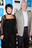 Chita Rivera and Len Cariou