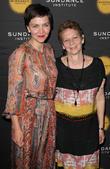 Maggie Gyllenhaal and Naomi Foner Gyllenhaal