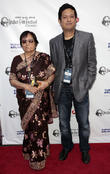 Usha Jain, Sushrut Jain, Archlight Hollywood