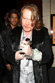 axl rose leaving tonteria nightclub 090413