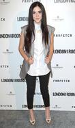British Fashion Council's International Showcasing Initiative 'London Show Rooms LA'