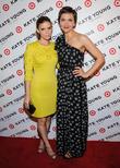 Kate Mara and Maggie Gyllenhaal