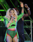 keyshia cole performs at the danforth music hall 090413