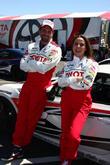 Jeremy Sisto and Kate del Castillo