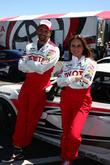 Jeremy Sisto, Kate del Castillo, Toyoto Grand Prix Circuit