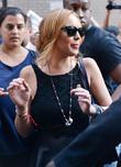 Lindsay Lohan and Lindsey Lohan