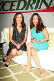 Molly Shannon and Keri Petersen