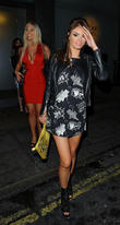 Frankie Essex and Chloe Simms