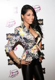 Adela - Team Snooki Music Launch...
