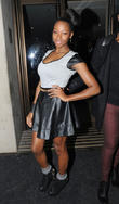 Jamelia - Angels Debut Album Launch...