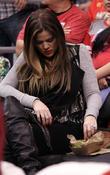 Khloe Kardashian and Khloe Odom
