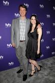 Kevin Murphy and Mia Kirshner
