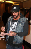 a j mclean at the mall 110413