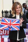 Amanda Holden, Britain's Got Talent