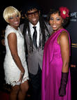 Folami, Nile Rodgers and Kimberly