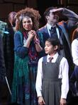 Karen Aldridge and Cast Of Matilda