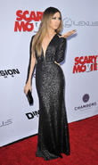 Ashley Tisdale - Premiere Of Scary...